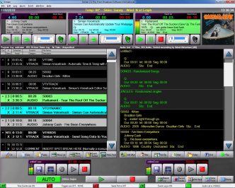 Simian 2.2 Radio Automation Software