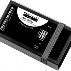 Remote Control/GPIO