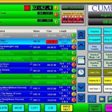 Radio Automation Software